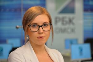 Анастасия Кишмерешкина