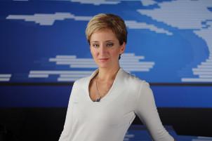 Марина Малькова